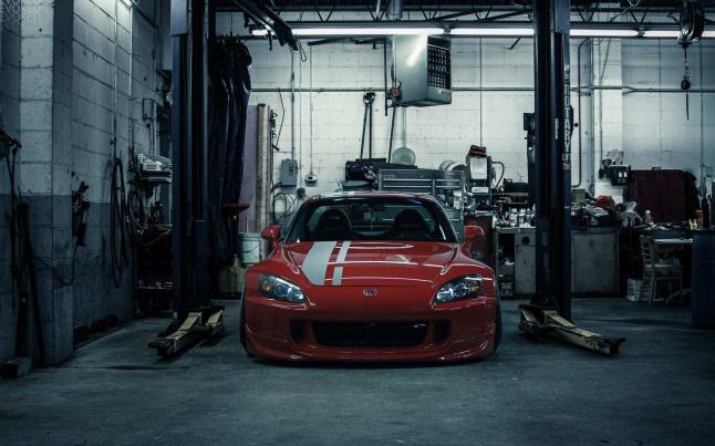 Фото - Создать огромное количество необычных авто