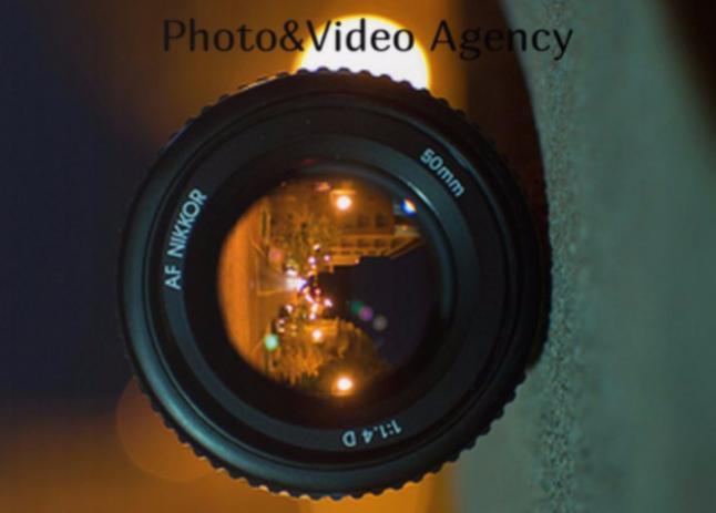 Фото - Photo and Video agency (Фото и видео агенство)