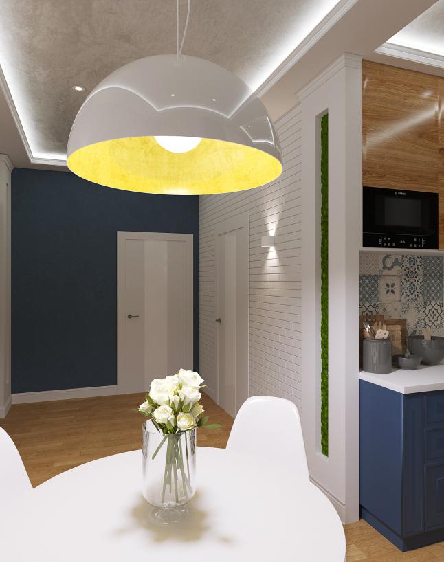 Фото - Сеть дизайн-студий интерьера и производства мебели