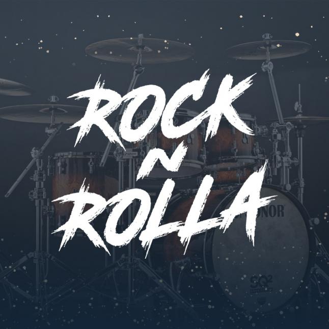 Фото - RocknRolla