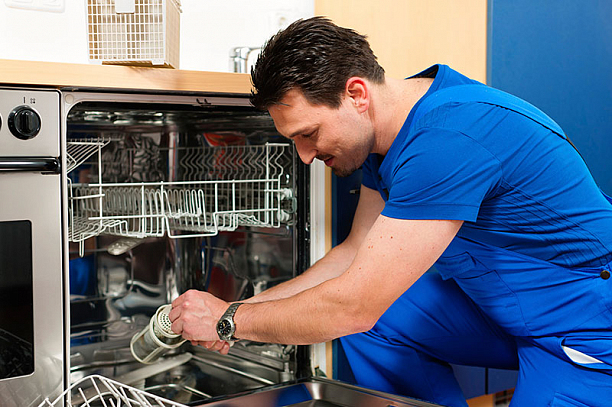 Photo 1 - Repair of household appliances
